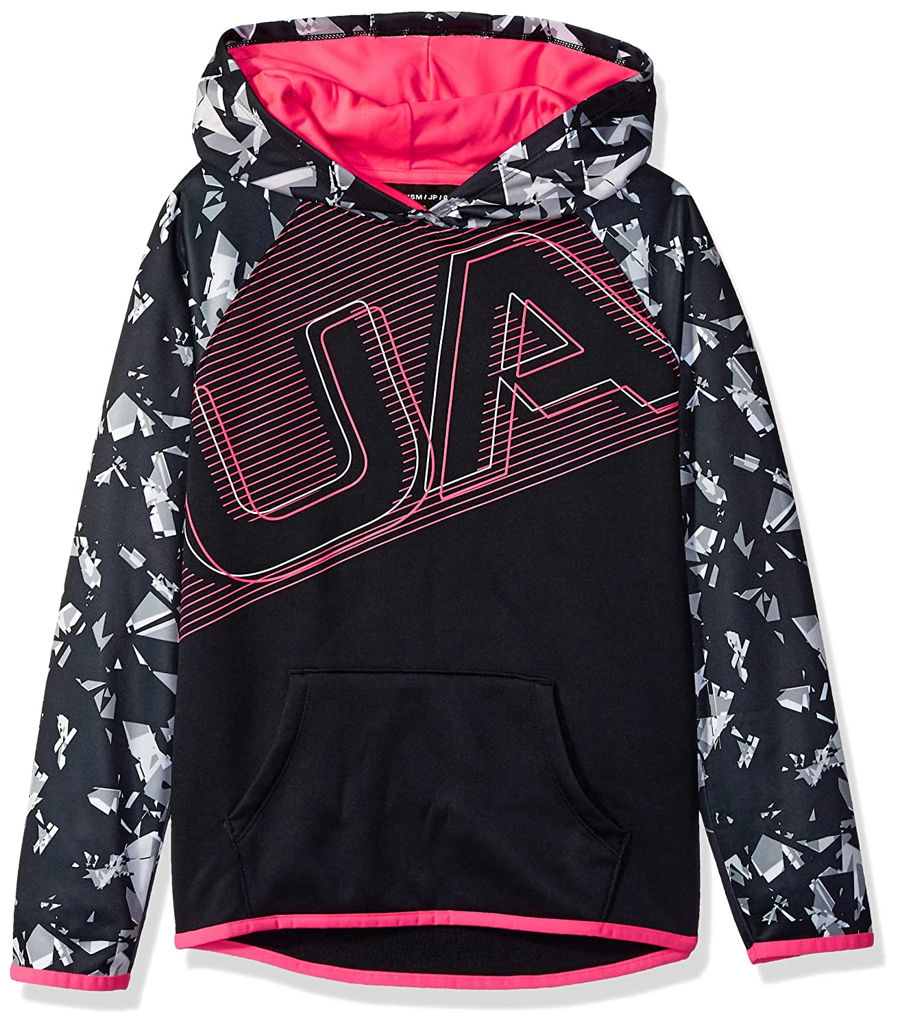 Under Armour Girls armourfleece Under Armour Apparel 1317811-P