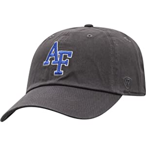 save off 6c2d7 cb6bc Top of the World NCAA Men s Hat Adjustable Relaxed Fit Charcoal Icon