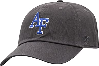 arrives timeless design various colors Amazon.com : Top of the World Air Force Falcons Men's Hat Icon ...