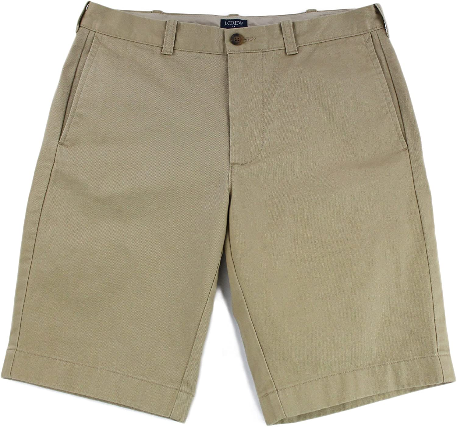 "J. Crew - Men's - 11"" Broken-in Chino Shorts (Multiple Size/Color Options)"