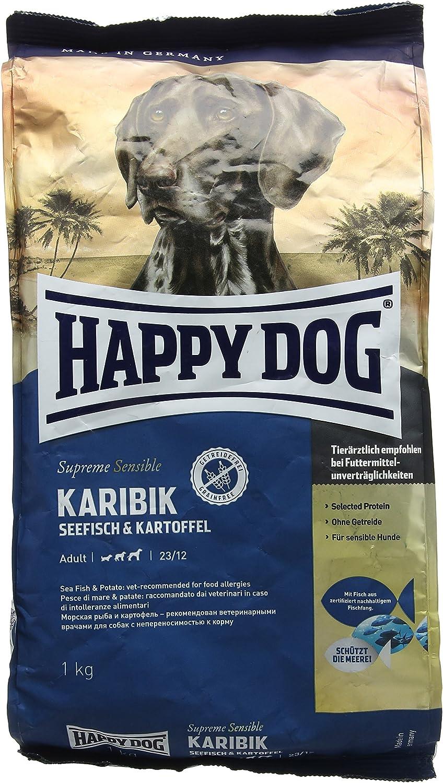 Happy Dog Supreme Karibik Comida para Perros - 1000 gr