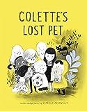 Colette's Lost Pet