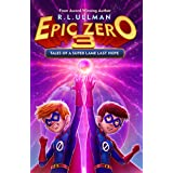 Epic Zero 3: Tales of a Super Lame Last Hope