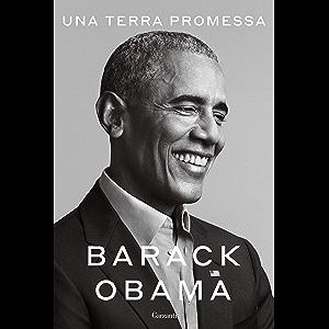Una terra promessa (Italian Edition)