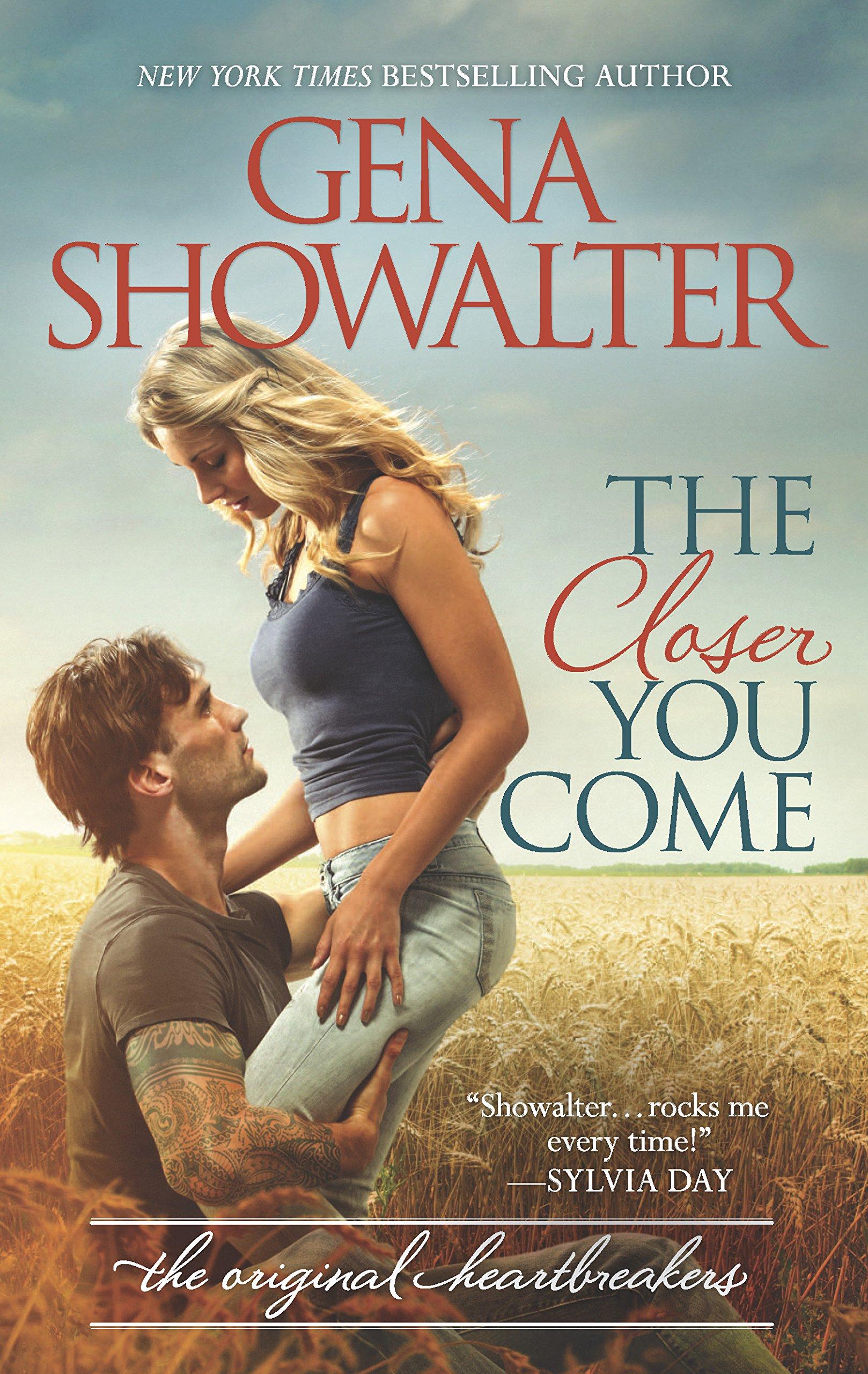 The Closer You Come (Original Heartbreakers) ebook