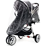 Baby Jogger City Mini Single Stroller Black Amazon Co Uk