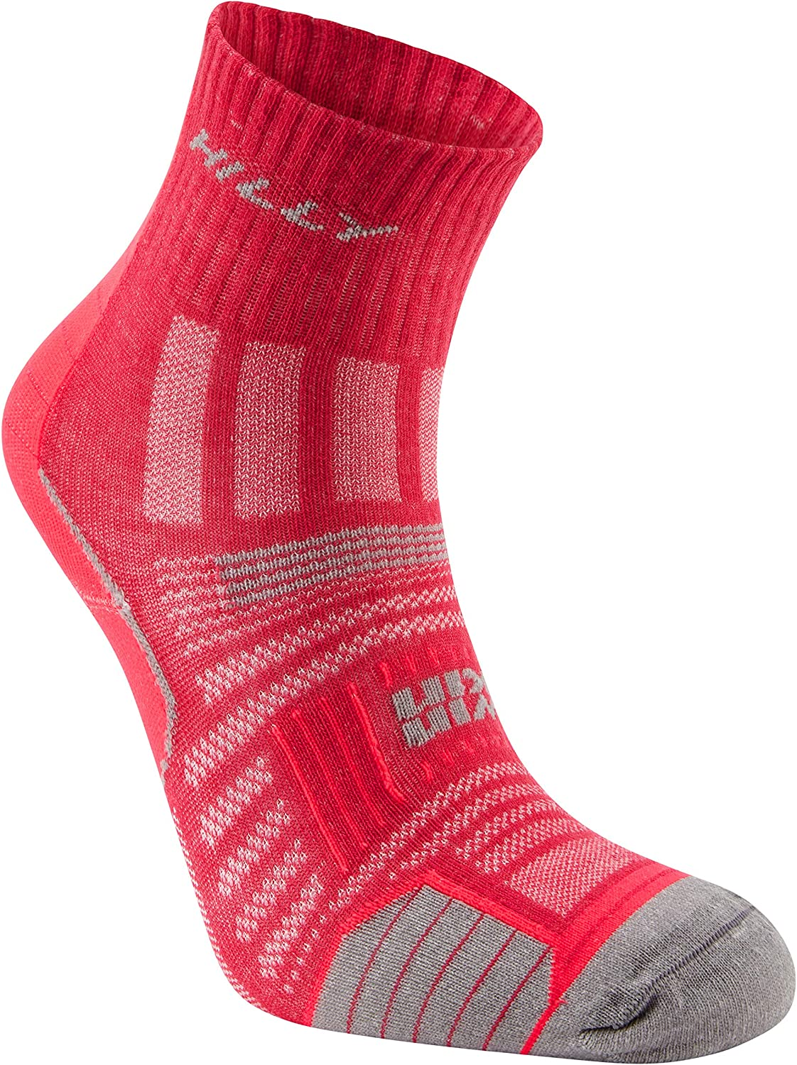 Ronhill Womens Twin Skin Anklet Wmns Socks