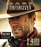 許されざる者(2枚組)(4K Ultra HD + Blu-ray)