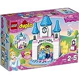 LEGO Duplo 10855 - Set Costruzioni Il Castello Magico di Cenerentola