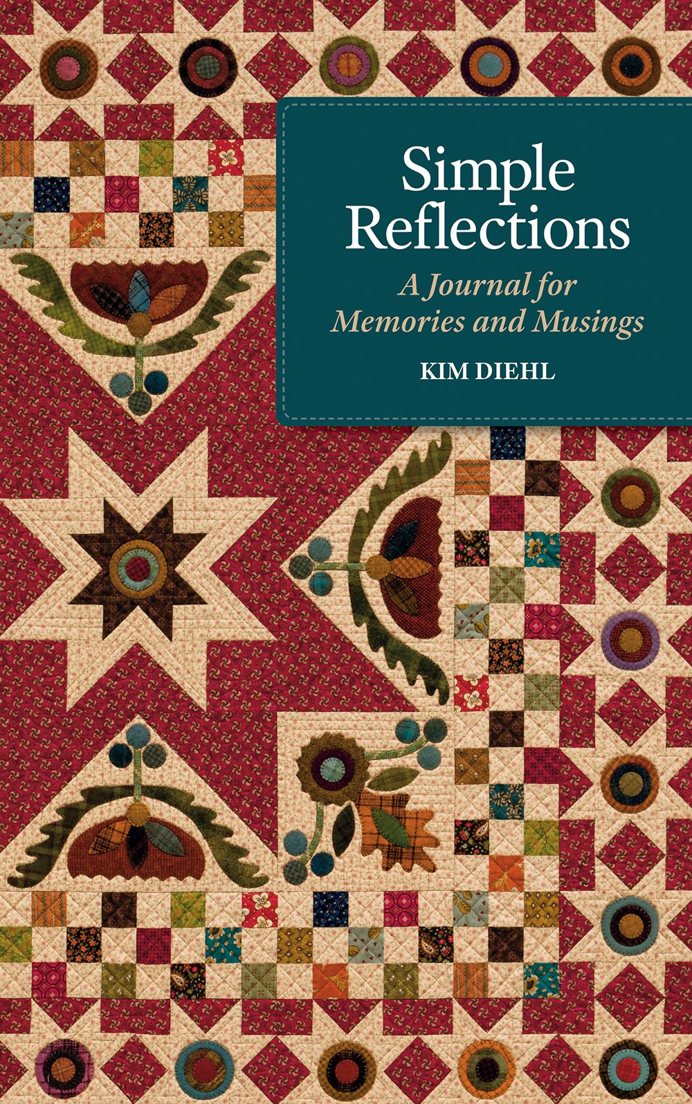 Simple Reflections: A Journal for Memories and Musings