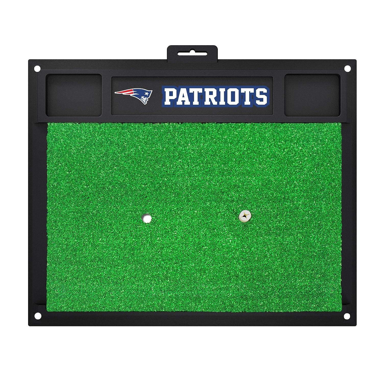 Amazon.com  Fanmats 15467 New England Patriots Golf Hitting Mat  Automotive 653aef3a7