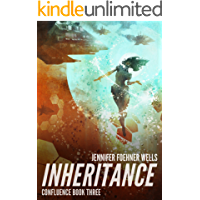Inheritance: (previously titled: The Druid Gene) (Confluence Book 3)