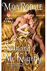 Seducing Mr. Knightly (Writing Girls Book 4) Kindle Edition