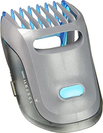 Braun 81327781 - Peine para barba, color gris: Amazon.es ...
