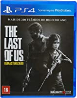 The Last of Us Remasterizado - PlayStation 4