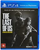 The Last of Us Remasterizado - PlayStation 4