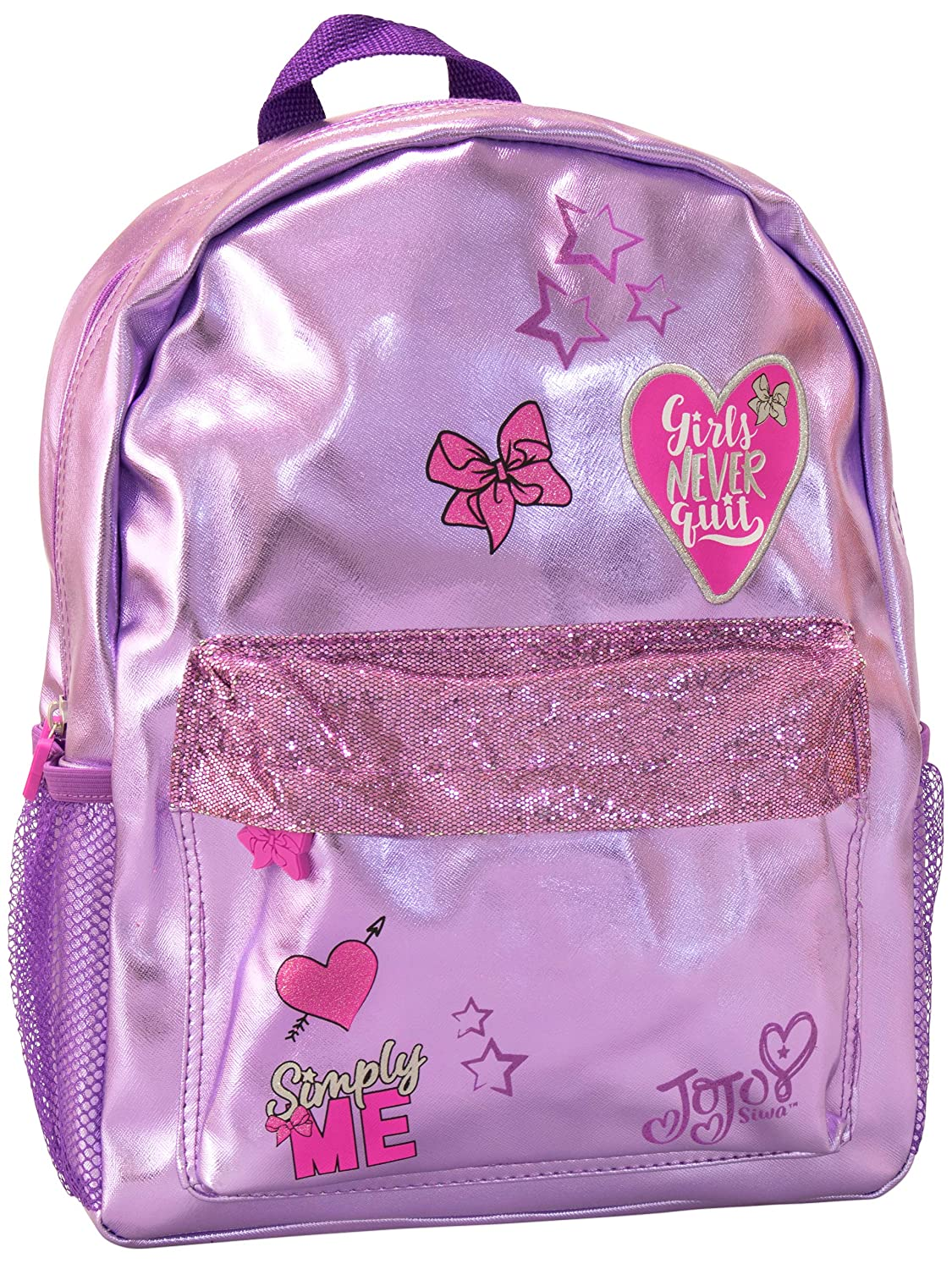JoJo Siwa Kids Jo Jo Backpack