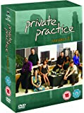 Private Practice - Season 1-3 [DVD]