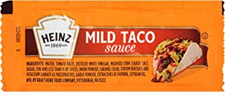 product image for Heinz Mild Taco Sauce Single Serve Packet (0.3 oz Packets, Pack of 200)