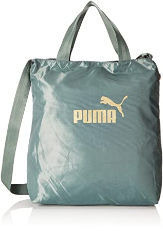 38450f94320eb Puma Damen WMN Core Shopper Seasonal Tasche