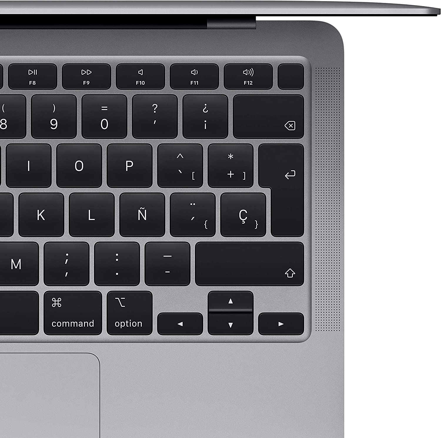 Nuevo Apple MacBook Air (de 13 Pulgadas, Intel Core i5 de Cuatro ...
