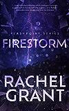 Firestorm (Flashpoint Book 3)