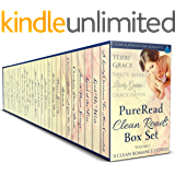PureRead Clean Reads Box Set Volume 1: 31 Clean Romance Stories