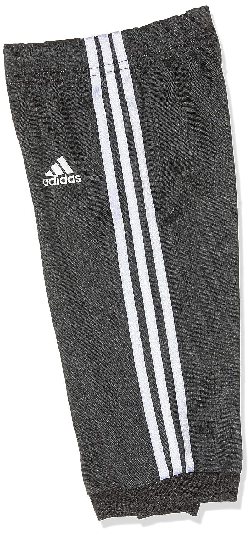 adidas Baby-Jungen I Shiny Fzhd J Trainingsanzug
