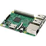 Placa Raspberry PI 3 Model B Quadcore 1.2ghz 1Gb Wifi Bluetooth