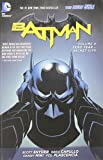 Batman Volume 4: Zero Year - Secret City TP (The New 52) (Batman (DC Comics Paperback))