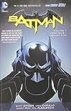 Batman Volume 4: Zero Year - Secret City TP (The New 52) (Batman (DC Comics Paperback))
