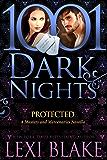 Protected: A Masters and Mercenaries Novella (English Edition)