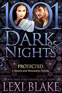 Protected: A Masters and Mercenaries Novella