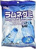Kasugai Ramune Gummy Candy, 3.59 Ounce