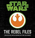 Star Wars: The Rebel Files (Deluxe Edition)