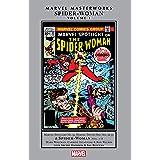 Spider-Woman Masterworks Vol. 1 (Spider-Woman (1978-1983))