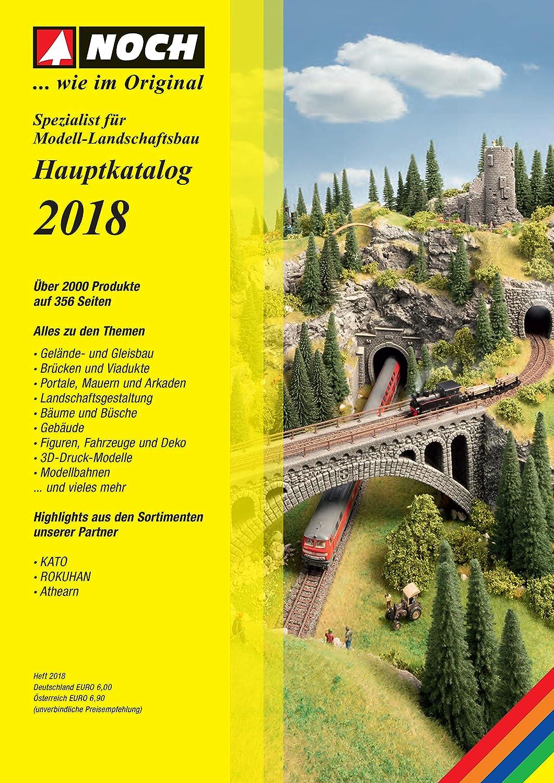 71180 NOCH Katalog 2018