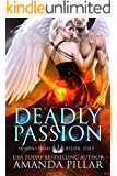 Deadly Passion (Heaven's Heart Series Book 1)