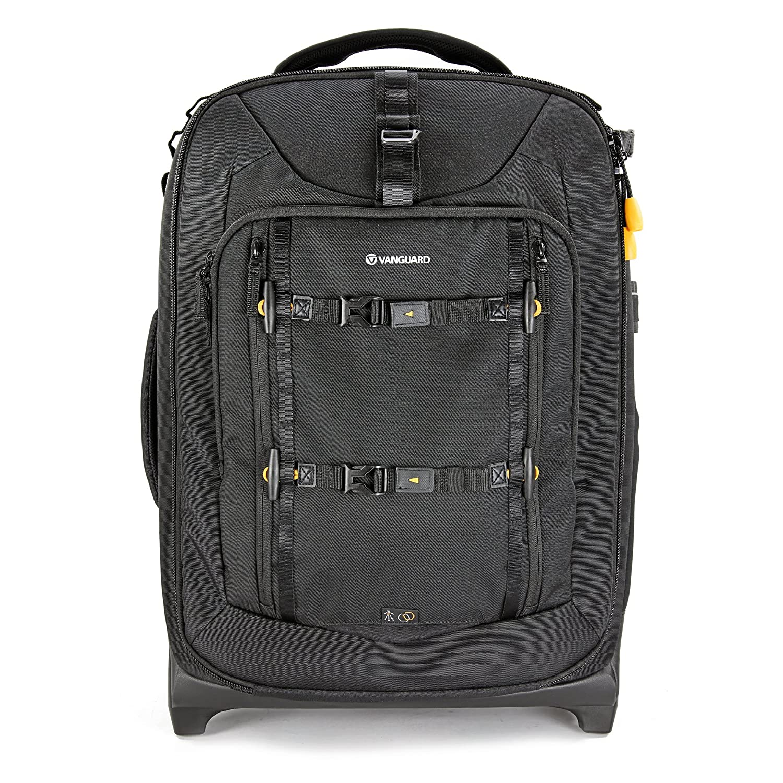 Alta Fly 62T Roller Bag (Black) ALTA FLY 62T  B06WVFQJ7S