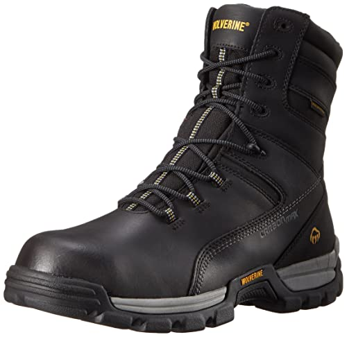 011e7e839c7 Wolverine Men's Tarmac CarbonMax Work Boot: Amazon.ca: Shoes & Handbags