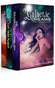 Galactic Dreams: A Cosmic Fairy Tale Collection