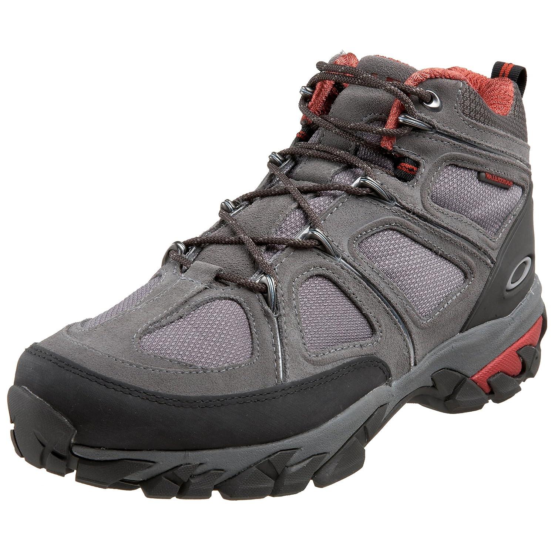 3efe0b16e38 Amazon.com | Oakley Men's Nail Waterproof Boot, Charcoal/Black, 6 M ...