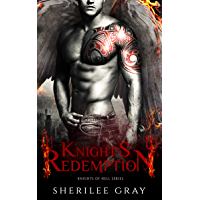 Knight's Redemption (Knights of Hell Book 1) (English Edition)