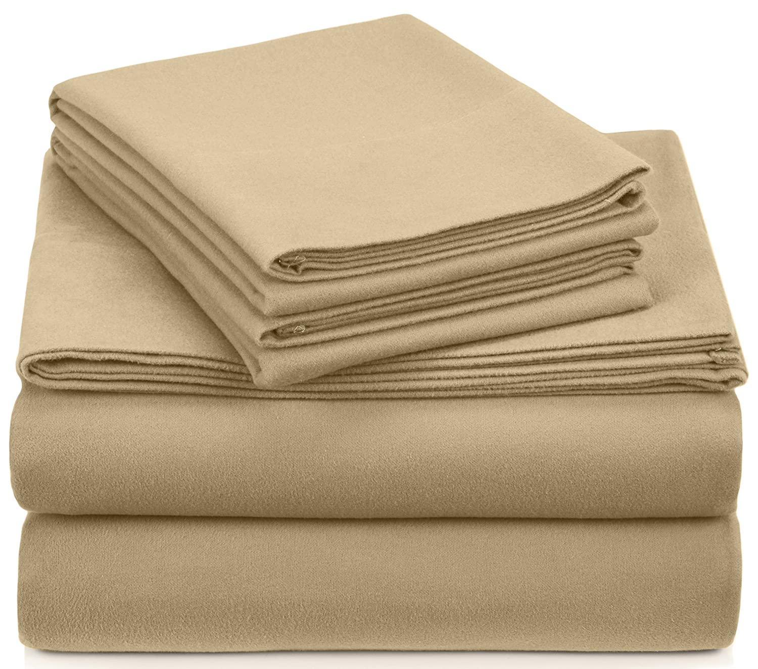 Top 10 Best Flannel Sheets
