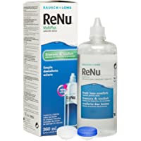 BAUSCH + LOMB - Renu® MultiPlus Solución Única