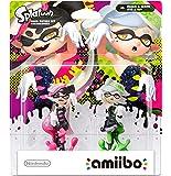 Nintendo Splatoon 2 PACK Limone AND Aioli Giocattolo ibrido