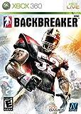 Backbreaker Football - Xbox 360