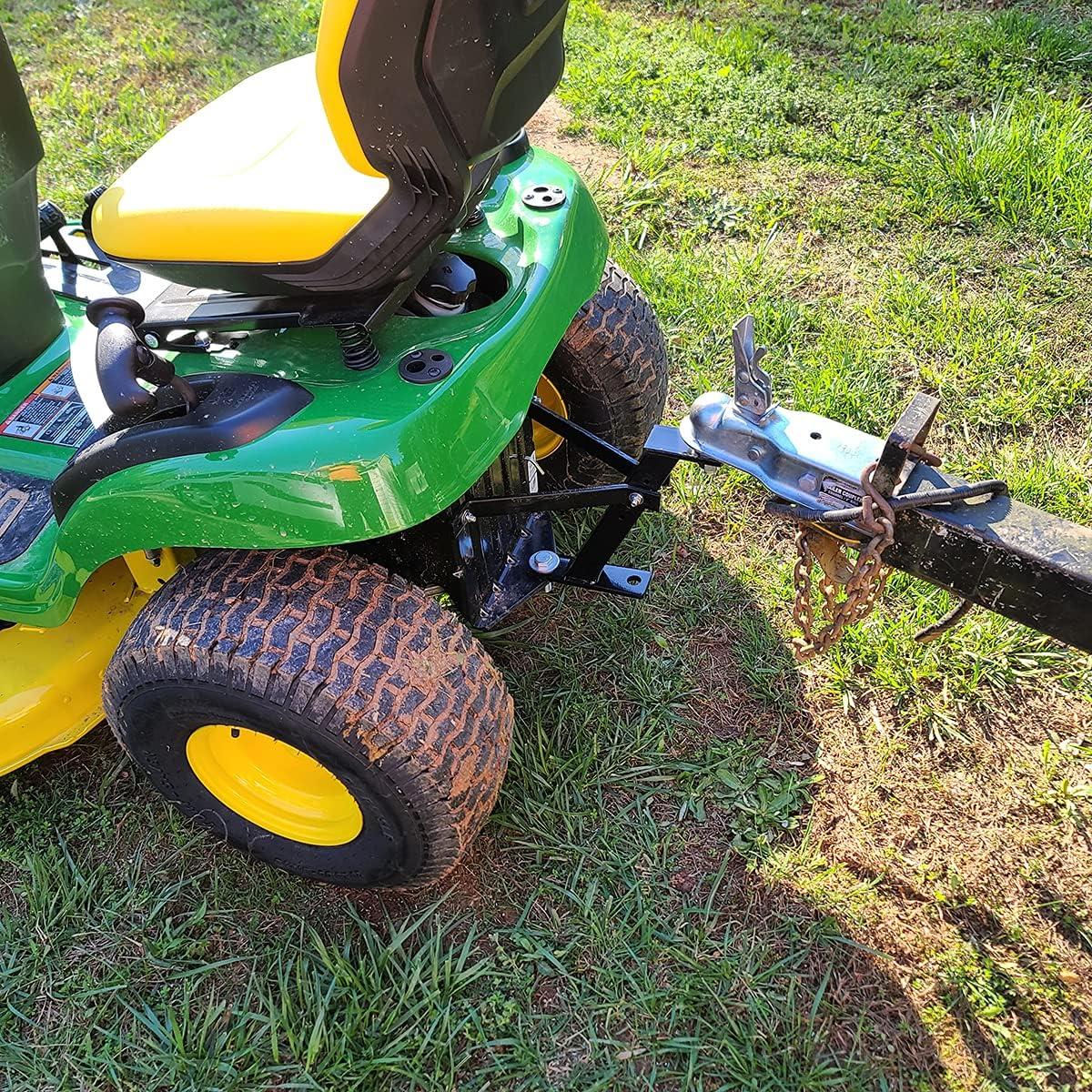 Patio, Lawn & Garden Lawn Tractor Attachments ghdonat.com Fivepine ...