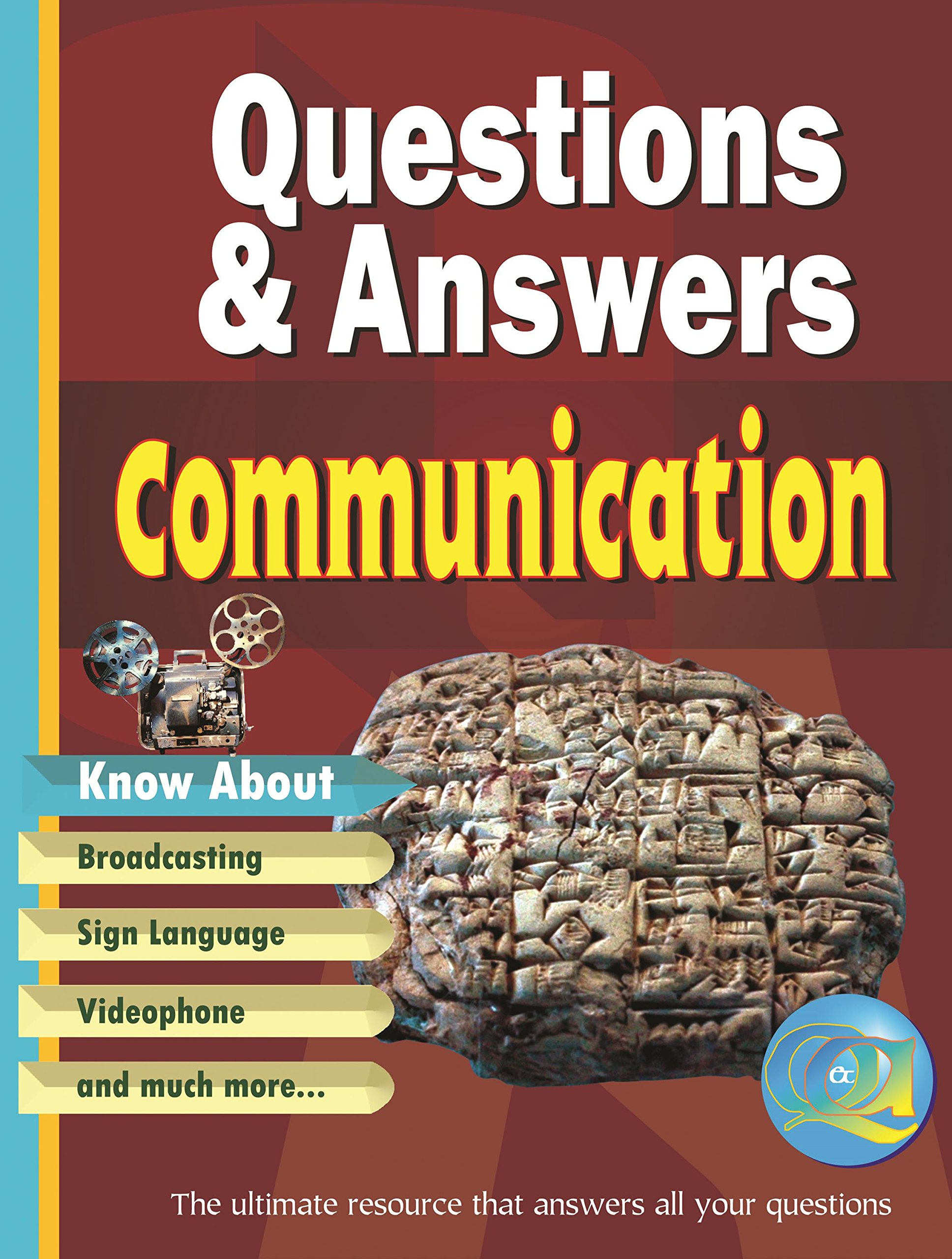 Questions And Answers - Communication: BPI India