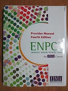 Certified pediatric emergency nurse cpen review manual emergency nursing pediatric course provider manual enpc fandeluxe Images